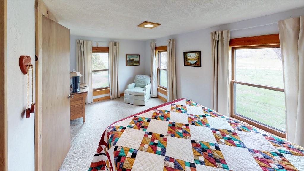 Circle J Ranch Guest Bedroom
