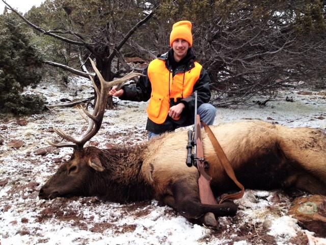 Juniper Mountain Ranch - Hunting
