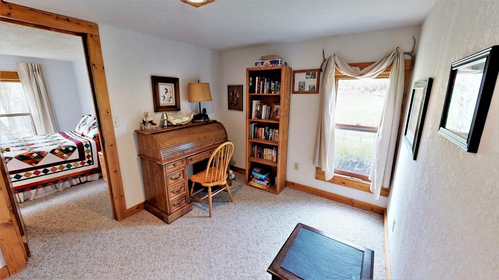 Circle J Ranch - Spare Room