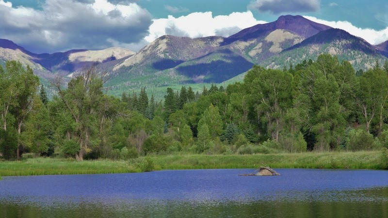 Mountain Recreation Property - Piedra Forks Ranch