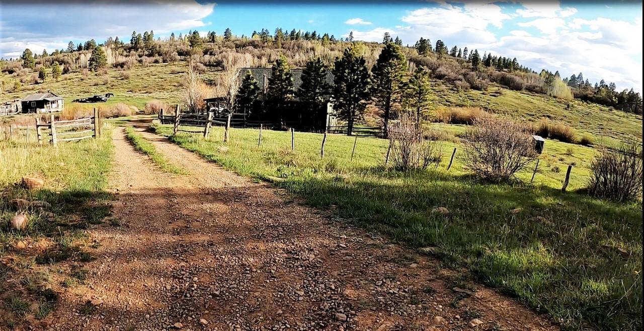 Suckla Ranch Entrance