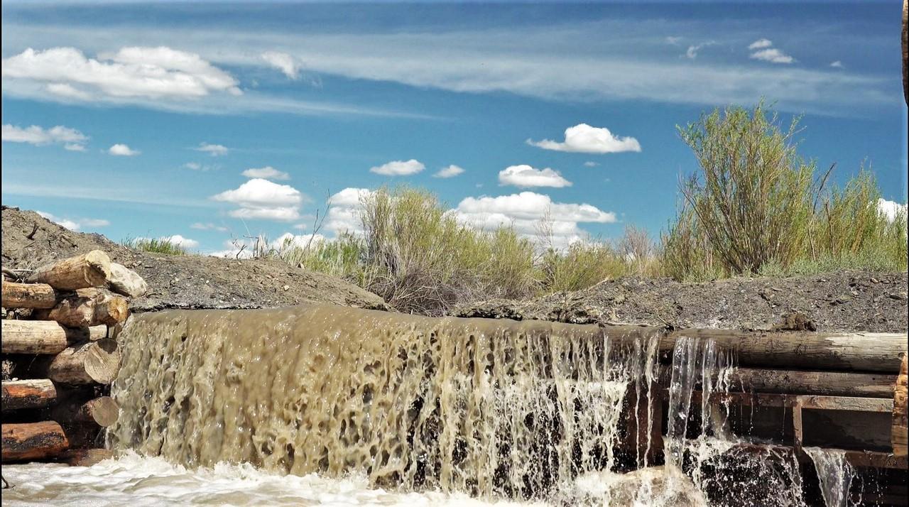 Suckla Ranch - Water