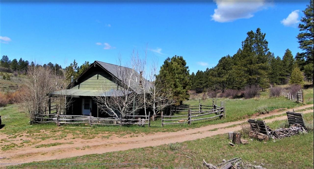 Suckla Ranch Cabin