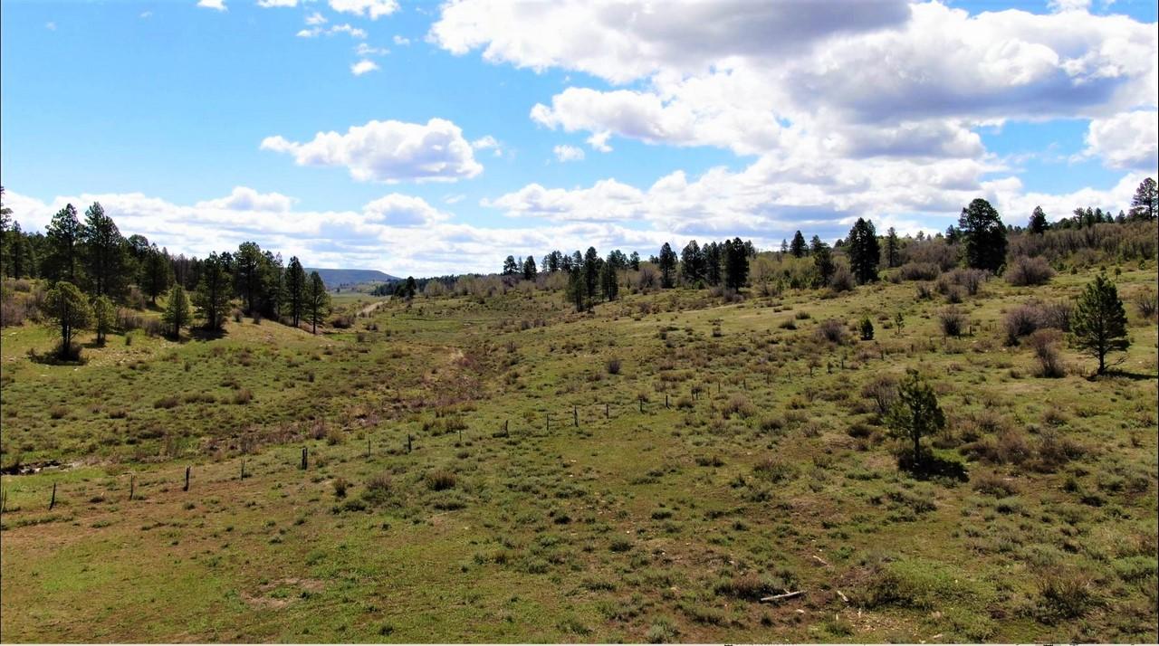 Colorado Ranch - Suckla Ranch Land