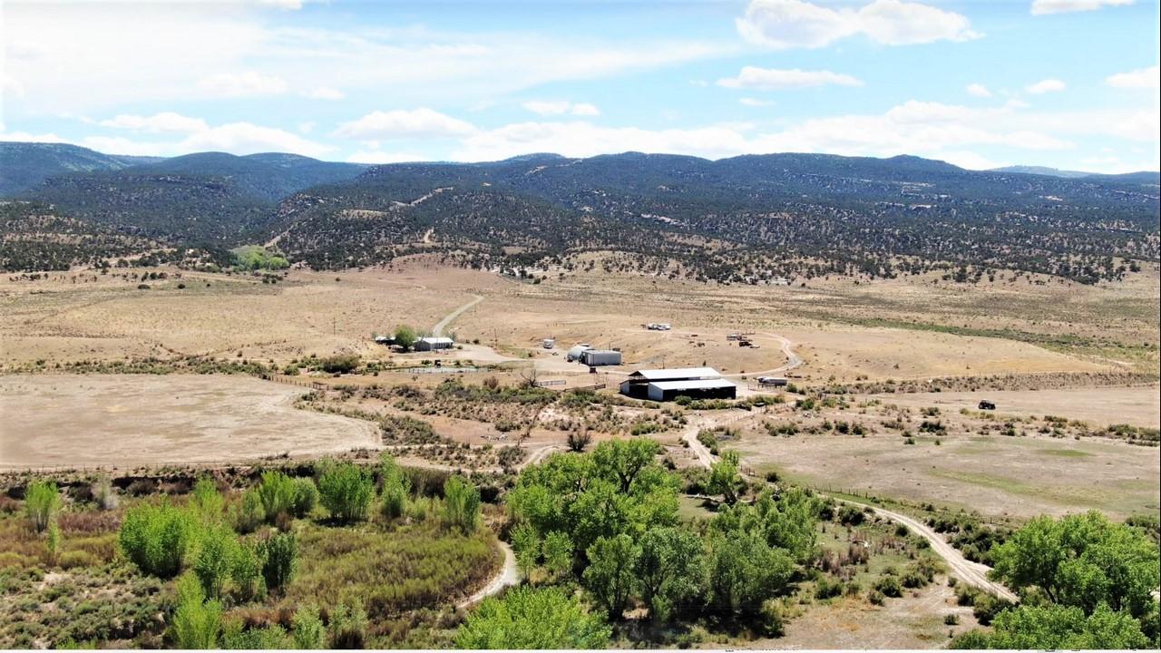 Suckla Ranch Property Aerial