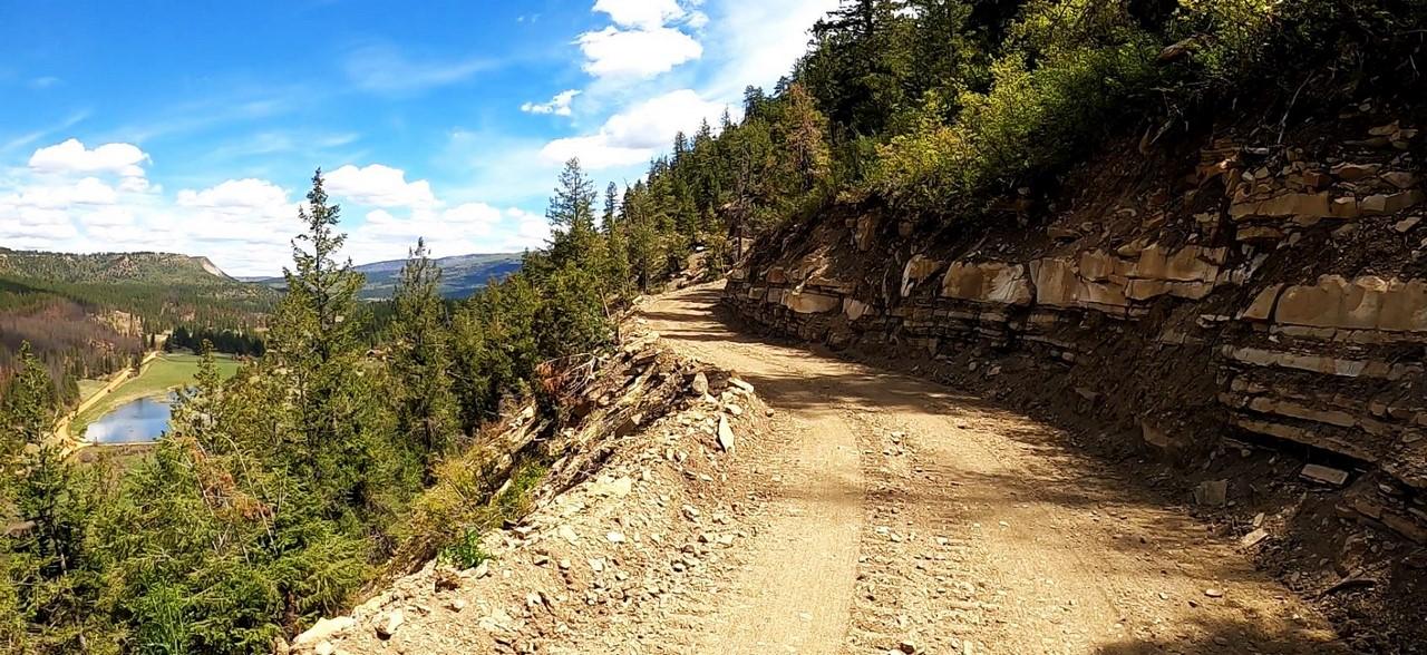 Pitman Cherry Creek Ranch Road
