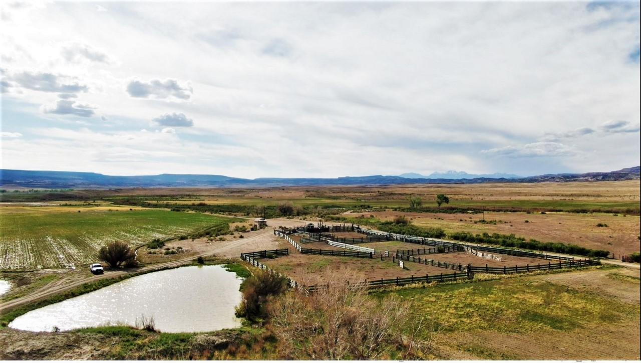 Ranching Property - Suckla Ranch