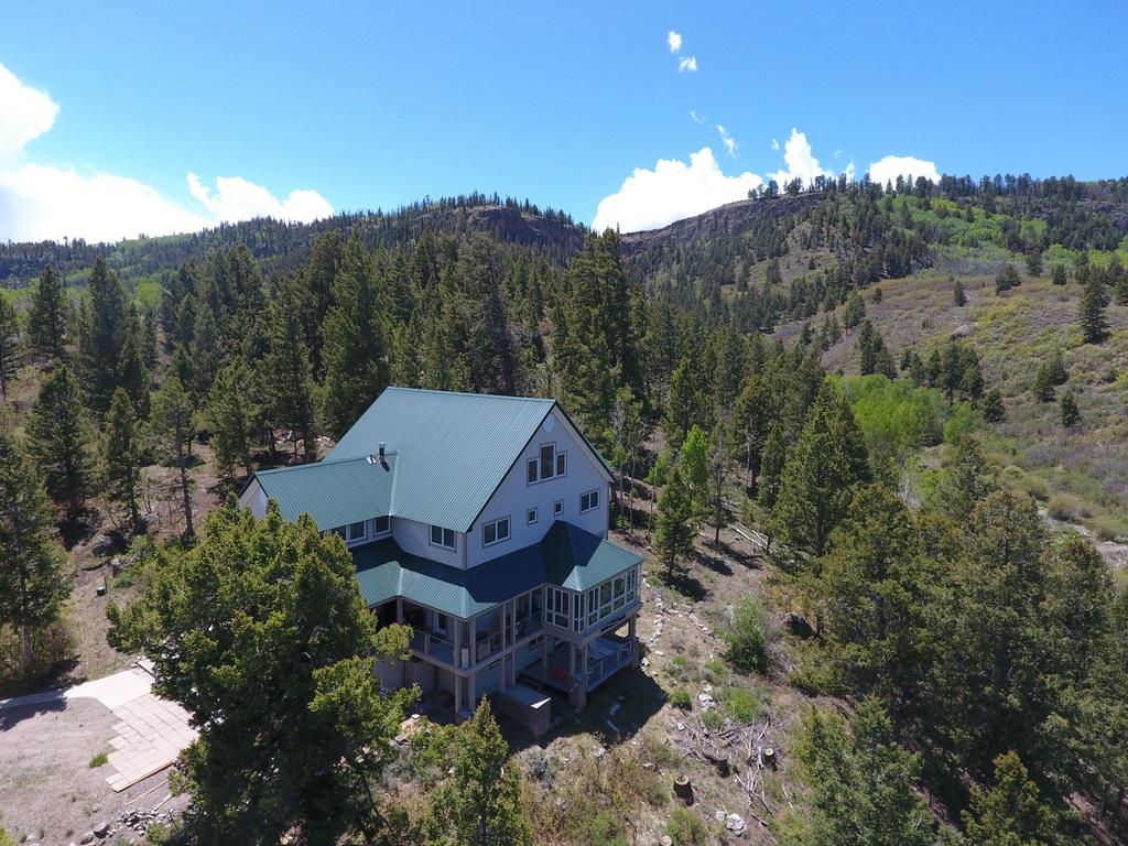 Thendara Ranch - Luxury Ranch in Colorado