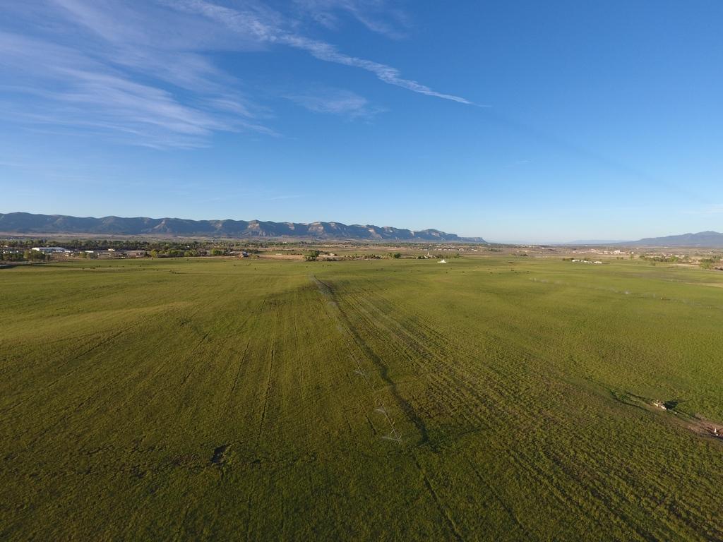 Cortez, CO Ranch Land - Quarter Circle E Ranch
