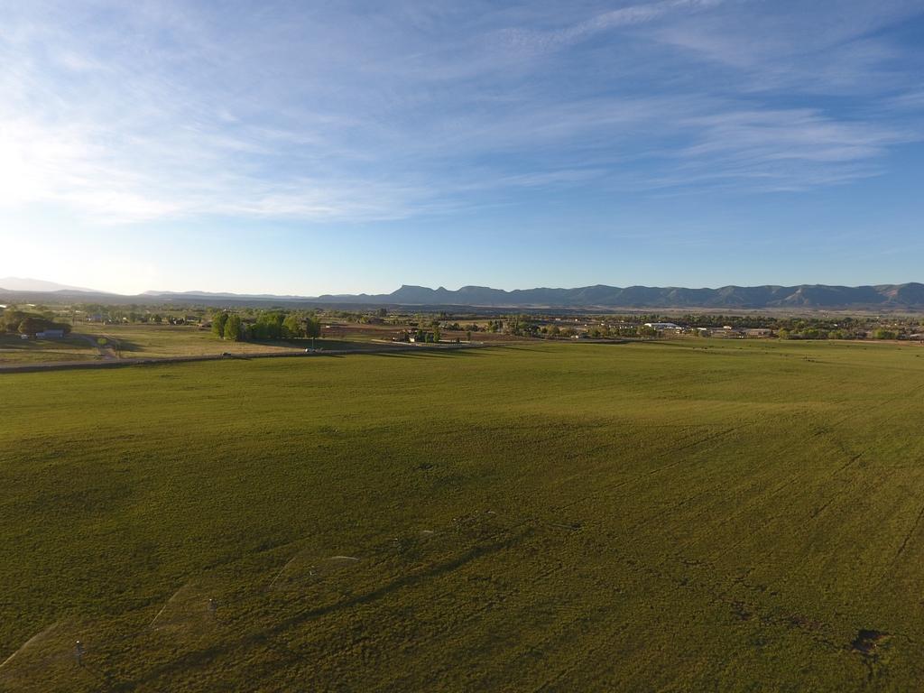 Agriculture Ranch Land in Colorado - Quarter Circle E Ranch