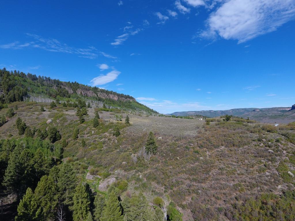 Gunnison Land For Sale - Thendara Ranch