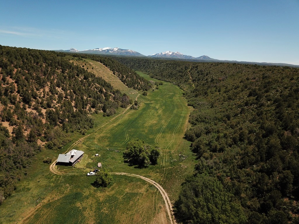 Land For Sale in Hesperus, CO - Devils Canyon Ranch