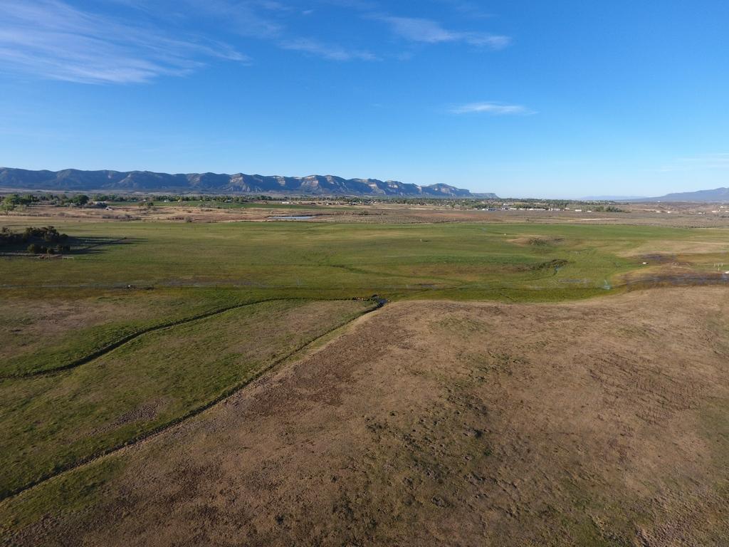 Quarter Circle E Ranch - Mountain View Ranch