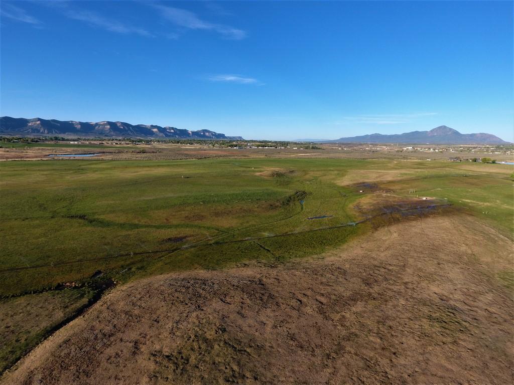 Quarter Circle E Ranch Land