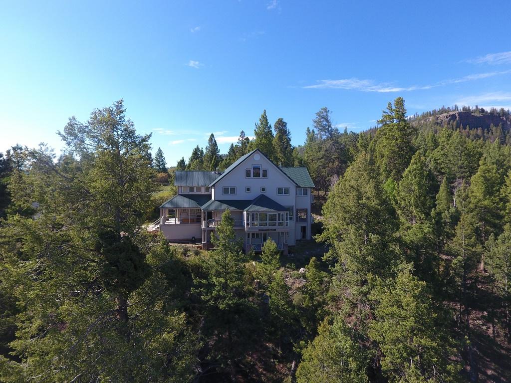 Thendara Ranch - Colorado Luxury Ranch