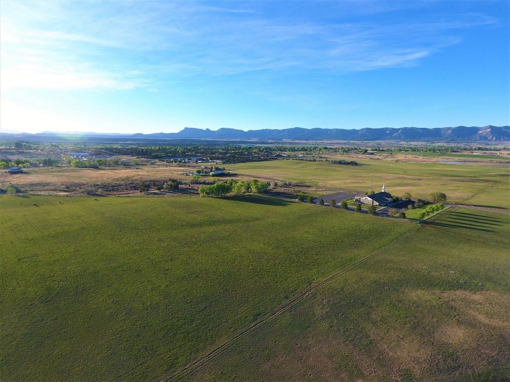 Quarter Circle E Ranch - Cortez, CO