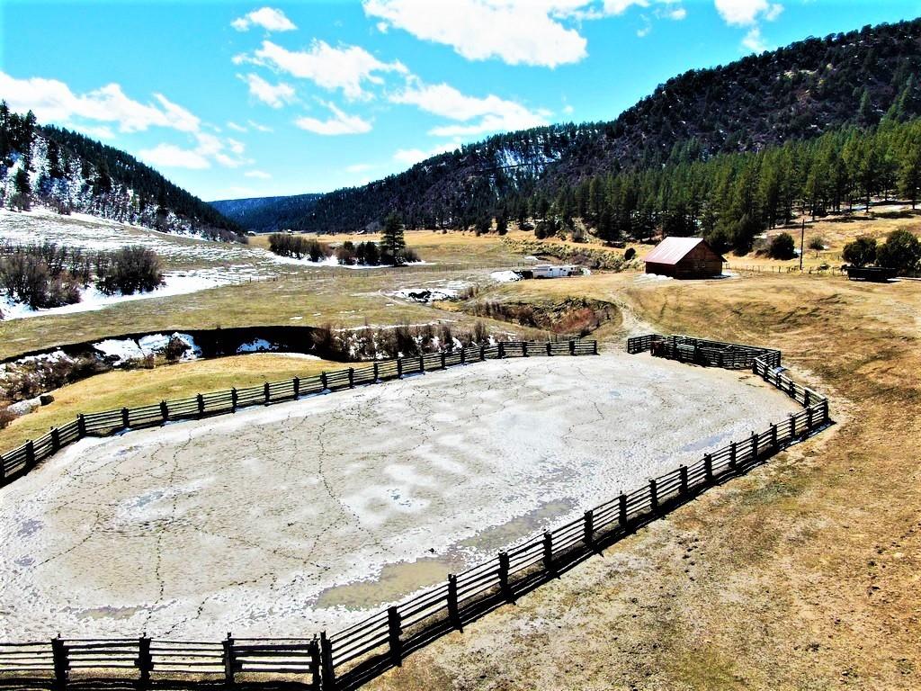 Pitman Cherry Creek Horse Land