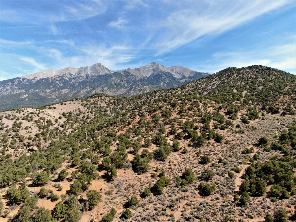Southeast Colorado Hunting Land For Sale - Sacred Peak Ranch