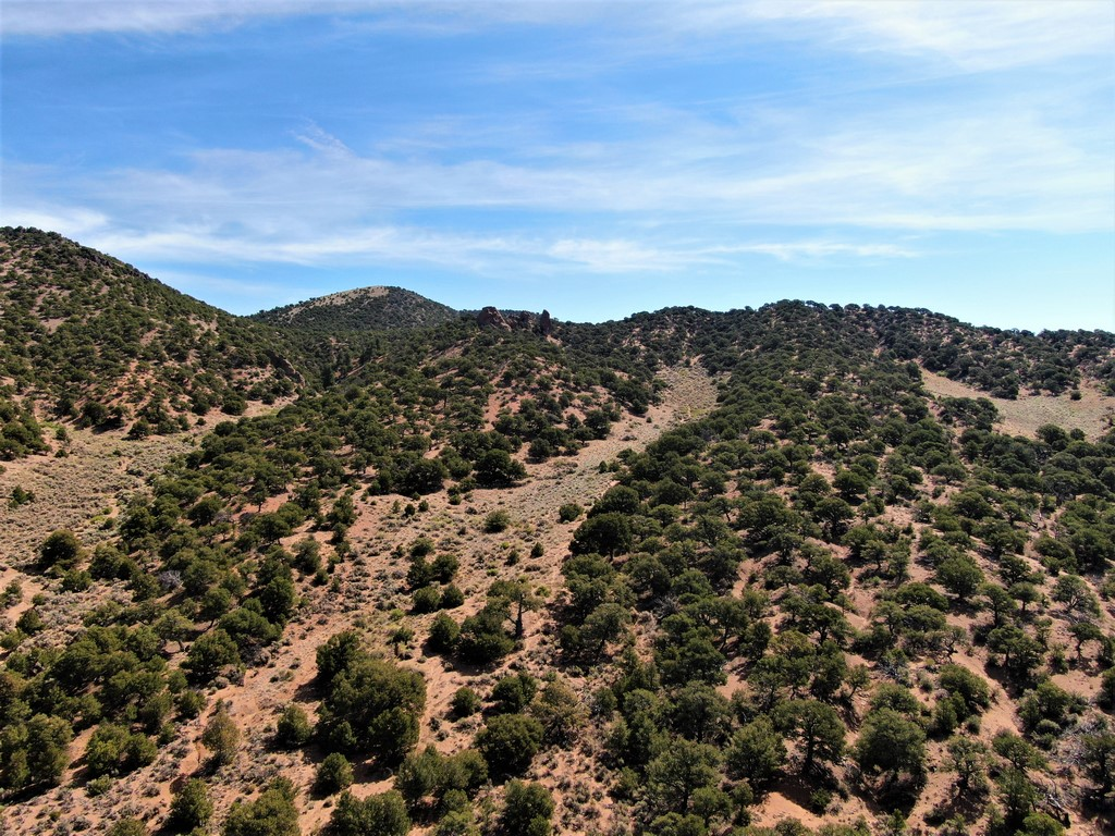 Southeast Colorado Land For Sale - Sacred Peak Ranch