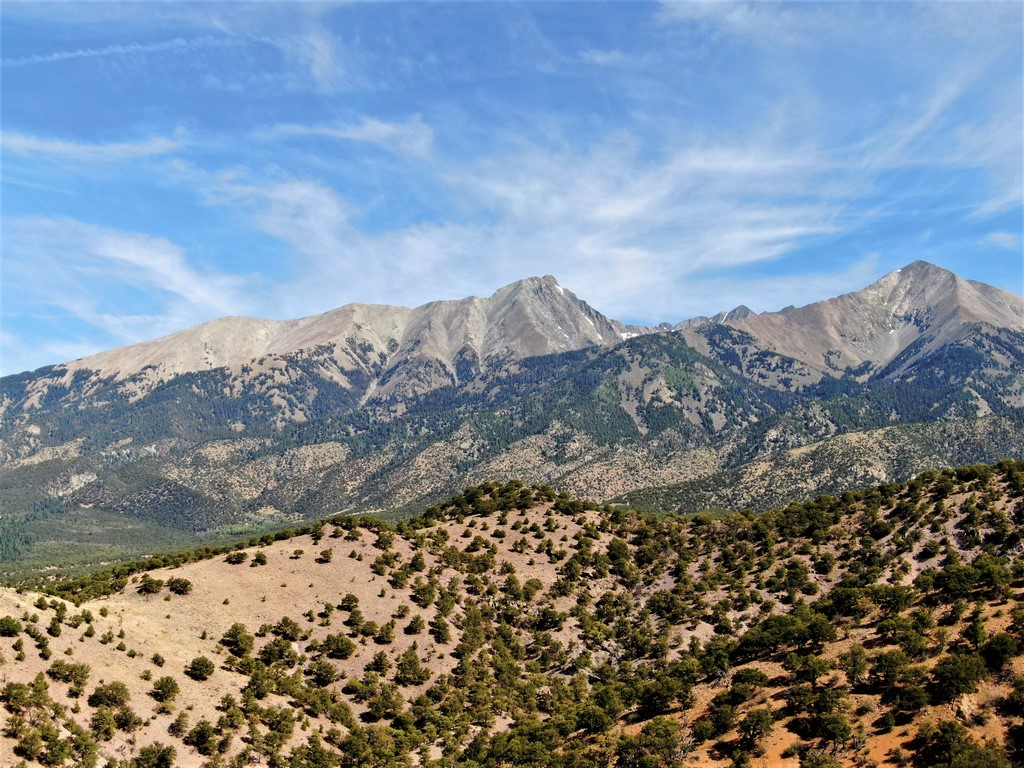 Sacred Peak Ranch