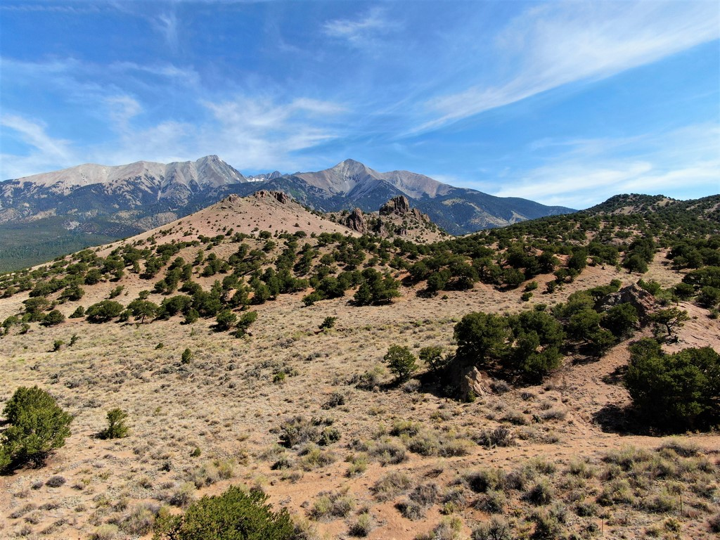 Southeast Colorado Hunting Ranch For Sale - Sacred Peak Ranch
