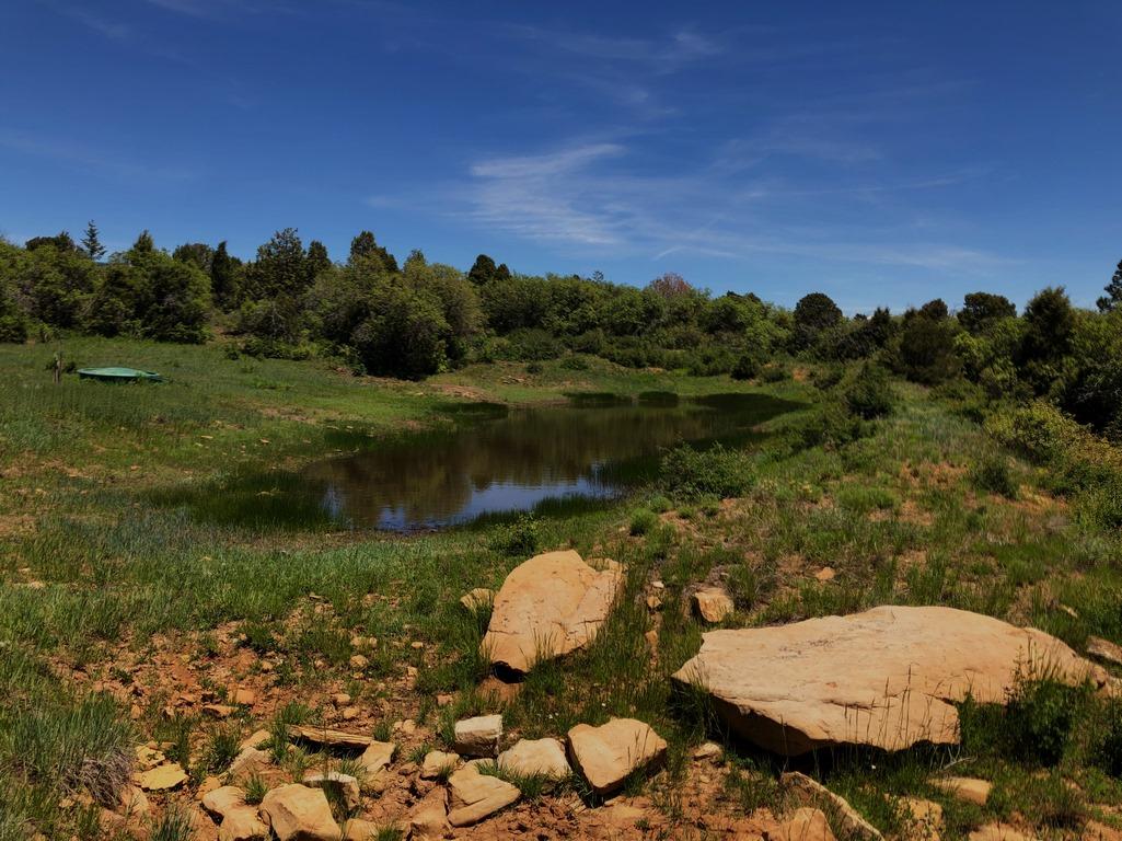 Devils Canyon Ranch - Hunting Ranch