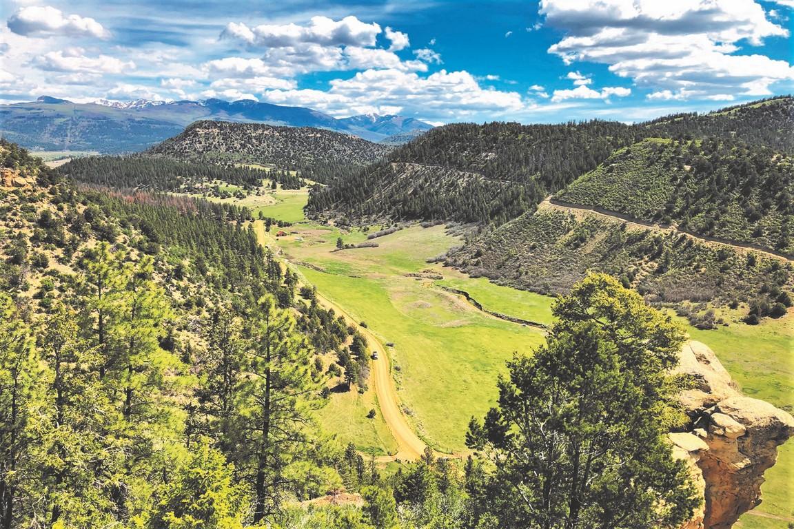 M4 Ranch Group La Plata Mountain 2