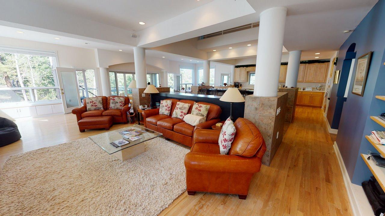 Thendara-Living Room