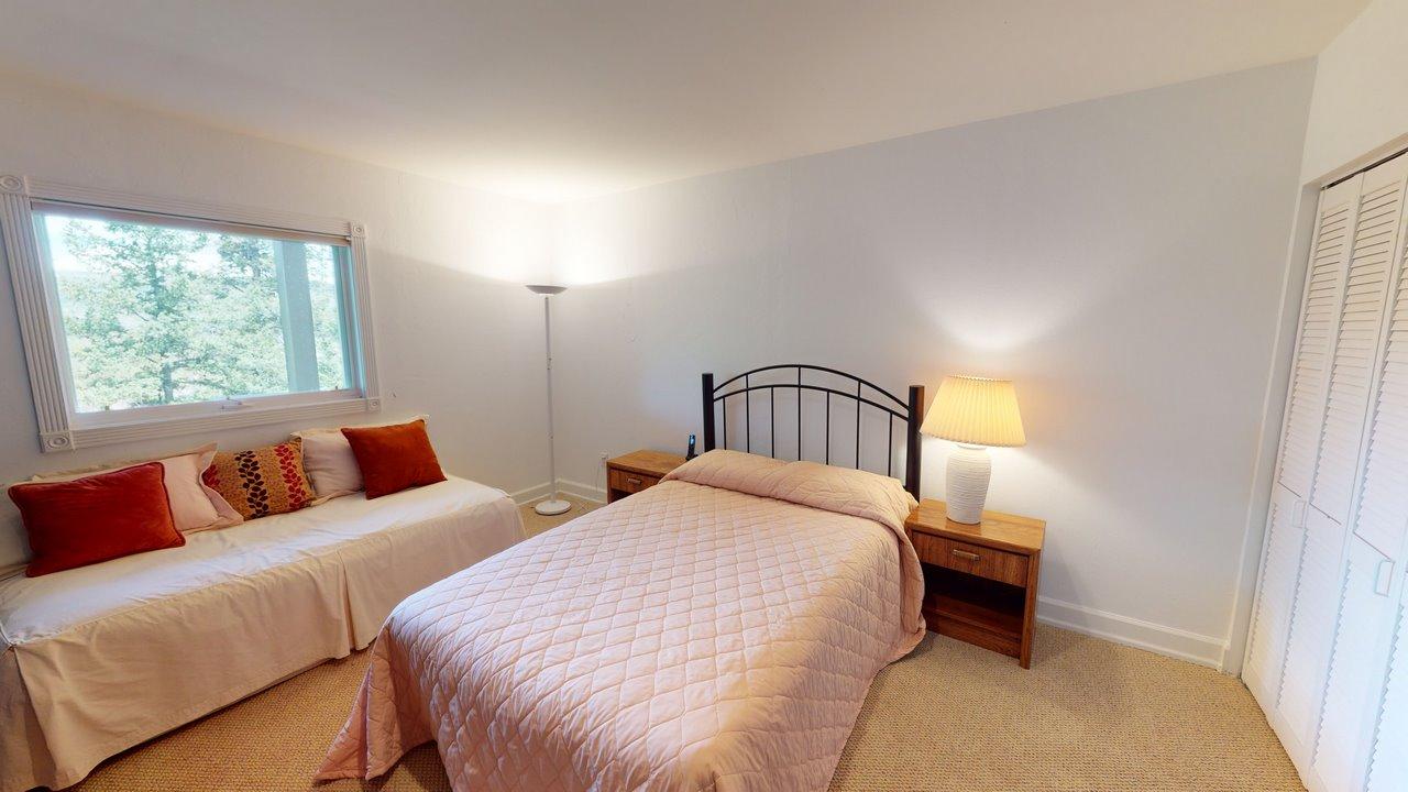 Thendara- Bedroom