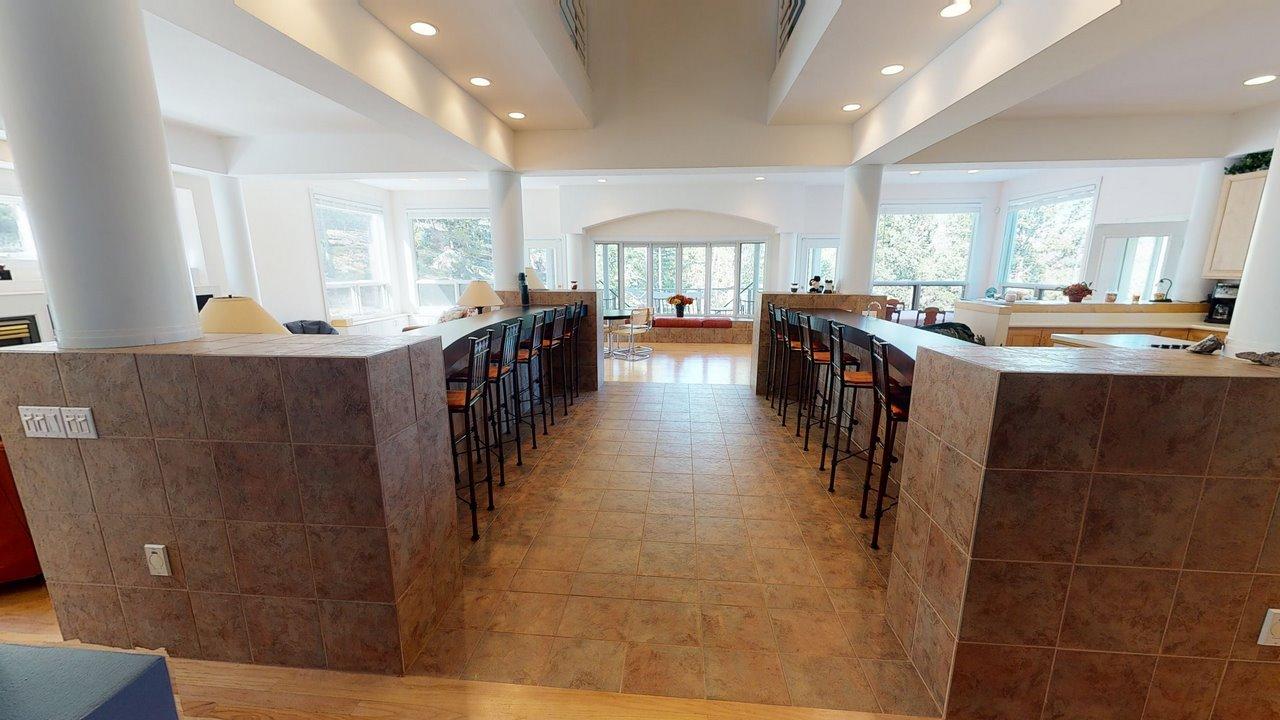 Thendara- Interior Kitchen