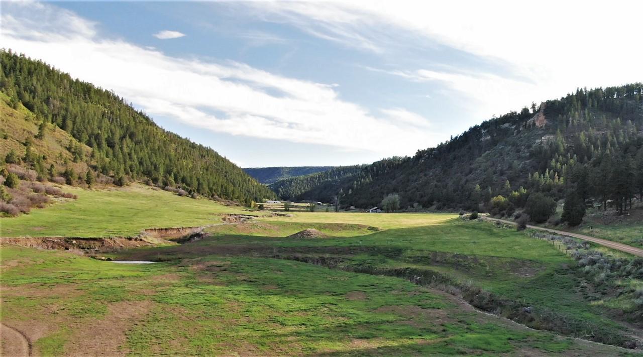 Pitman Cherry Creek Ranch Land