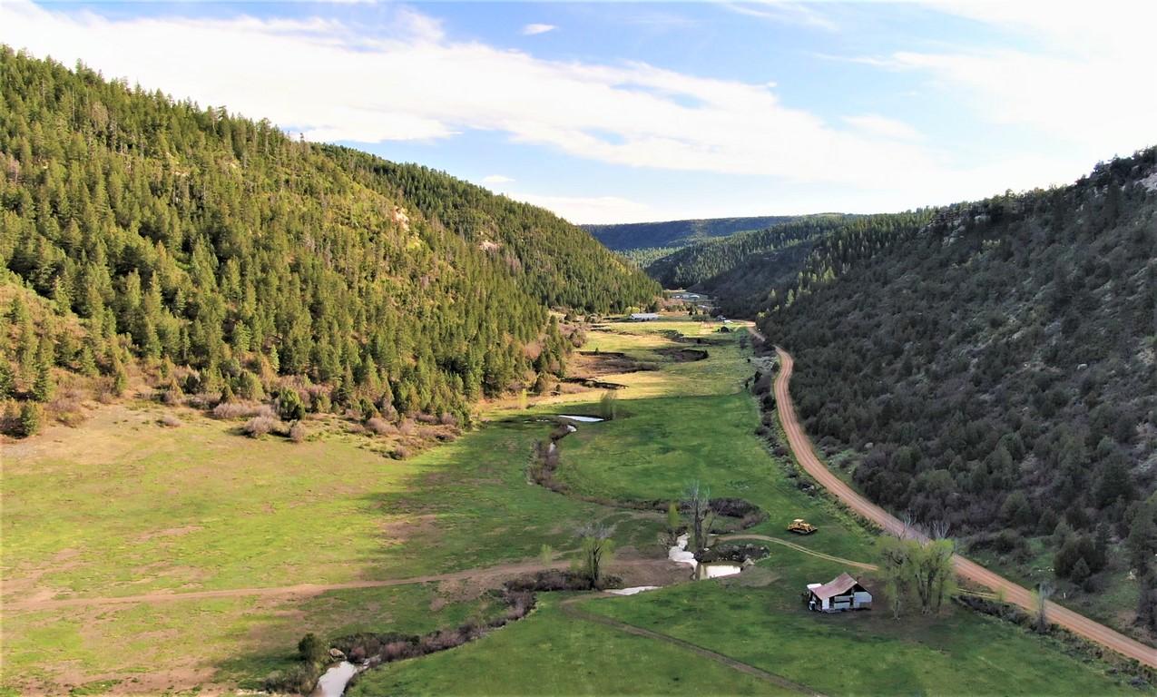 Pitman Cherry Creek Ranch Live Water