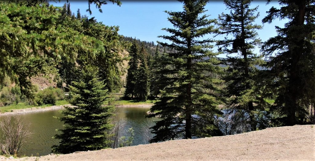 Land with Live Water in Southern Colorado - Six J's Ranch