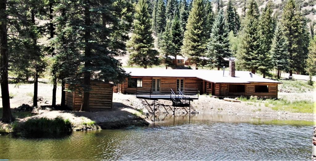 Riverfront Ranch - Six J's Ranch