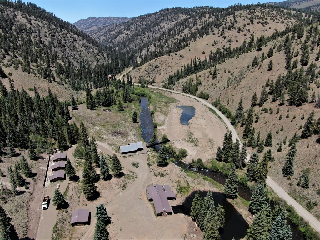 Six J's Ranch - Southern Colorado Ranch For Sale