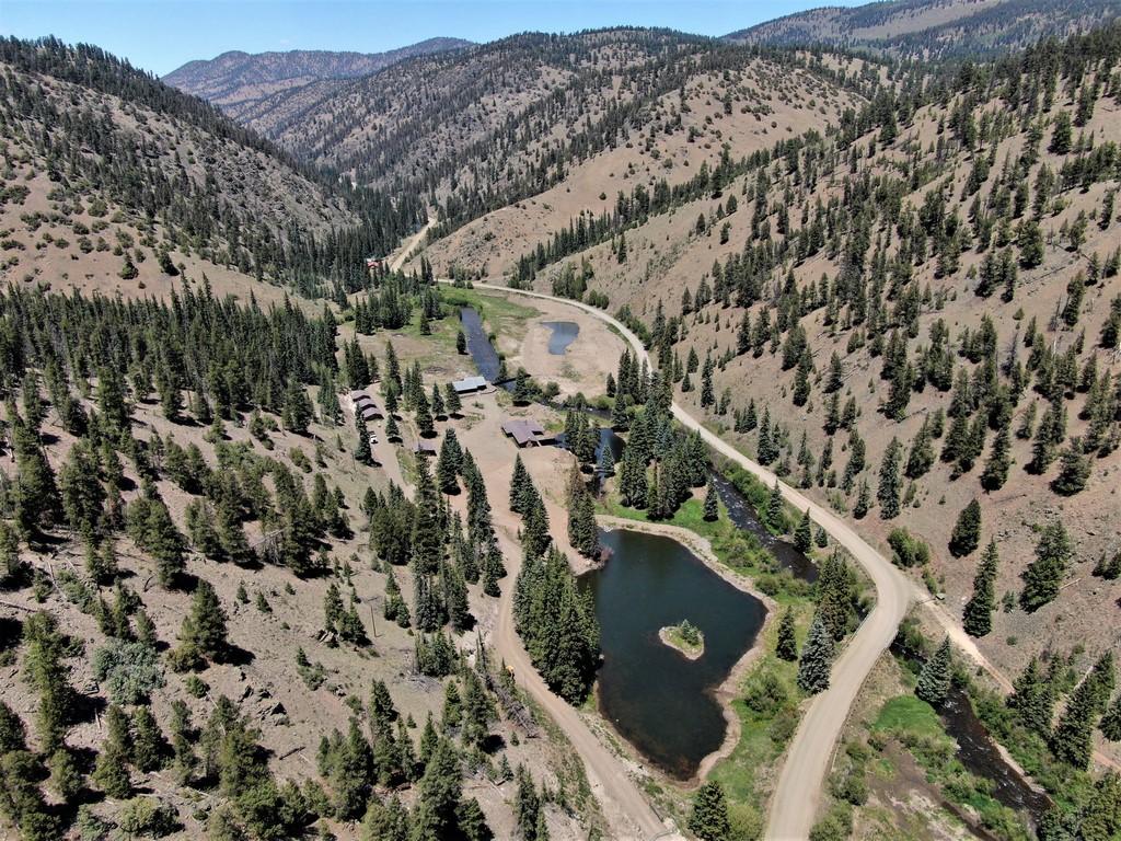 Southern Colorado Riverfront Ranch - Six J's Ranch