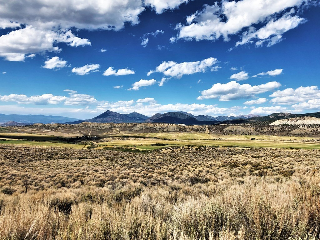 Crawford, CO Land For Sale - Ridge Ranch