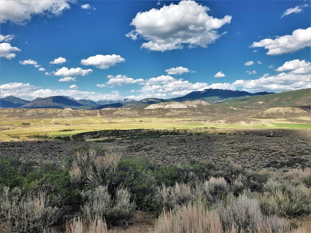 Crawford, Colorado Ranch For Sale - Ridge Ranch