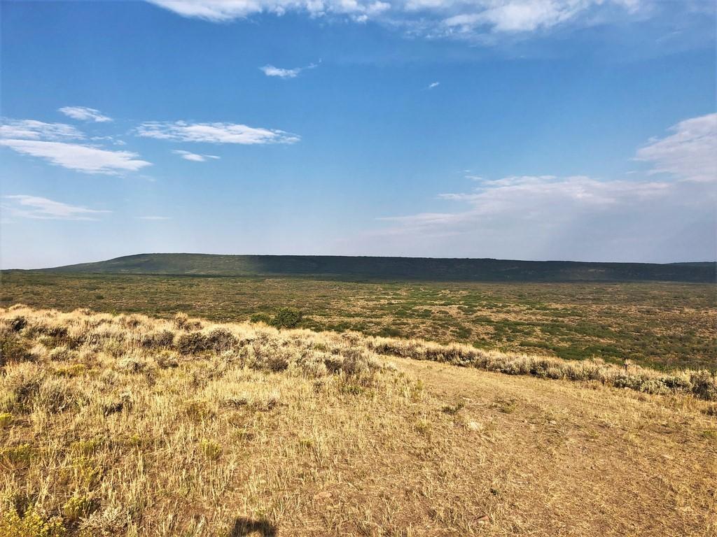 Ridge Ranch Land in Crawford, CO