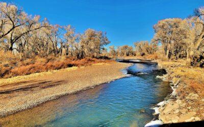 Poage Rio Grande Ranch