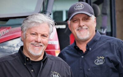 "Dan and Michael Murphy awarded prestigious 2020 ""Colorado Land Realtor of the Year"""