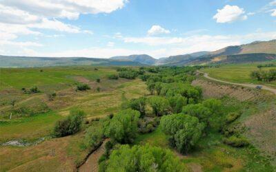 Little Cimarron Ranch