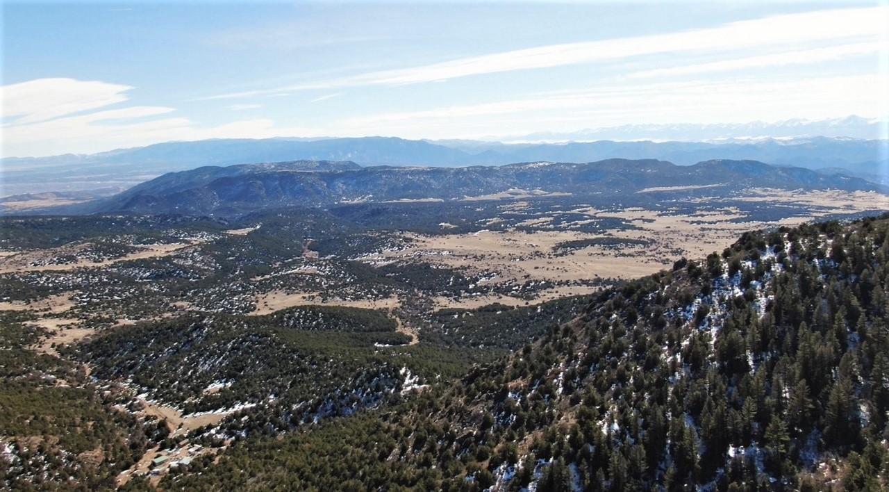 Muy Grande Ranch - Canon City, Colorado Hunting Land