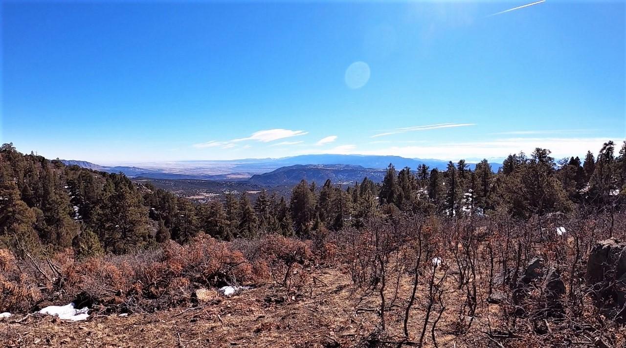 Muy Grande Ranch Mountain View - Canon City, Colorado