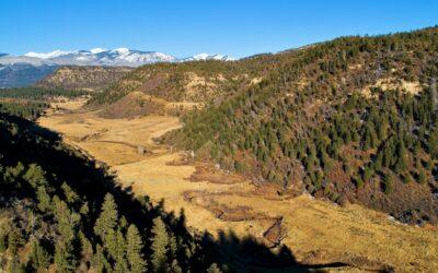 Cherry Creek Conservation Ranch