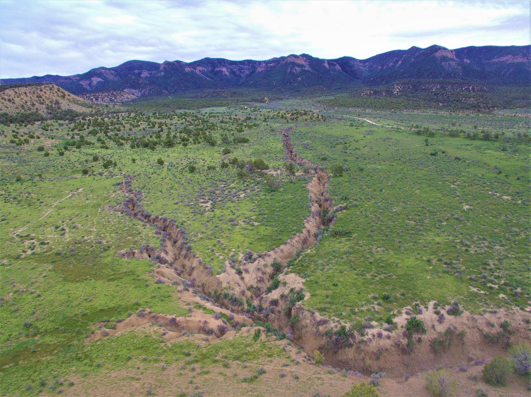 Mesa Verde Ranch - Southwest Colorado Land