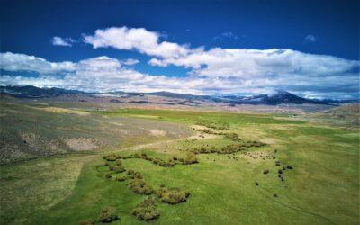 Historical Razor Creek Ranch