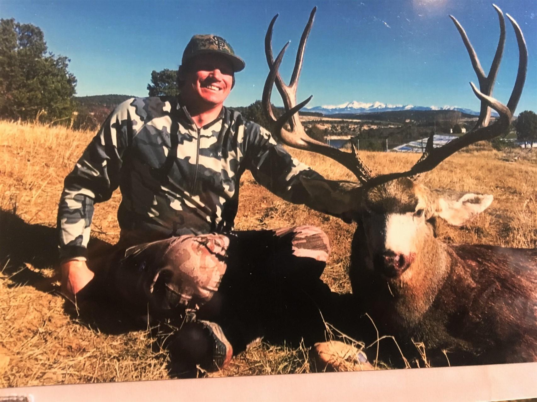 Mesa Verde Ranch Deer 2
