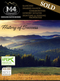 M4 Ranch Group History of Success