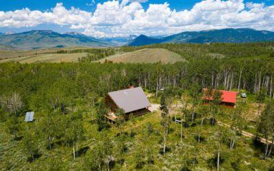 Highlands North Gunnison Cabin